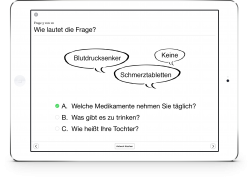 Therapiebuch Semantik Aufgaben Frage