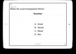 Therapiebuch Semantik Aufgaben Wortgenerierung