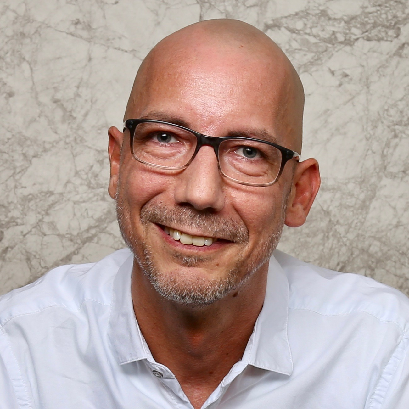 Alexander Fillbrandt ist der Autor der Therapiebücher.